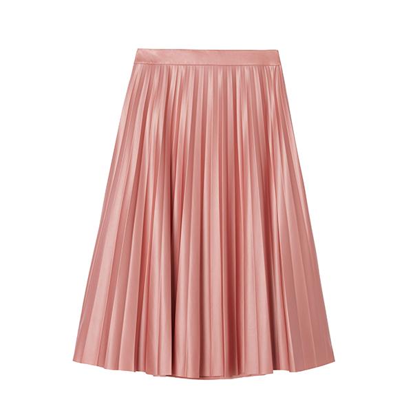 spódnica, outfit na lato