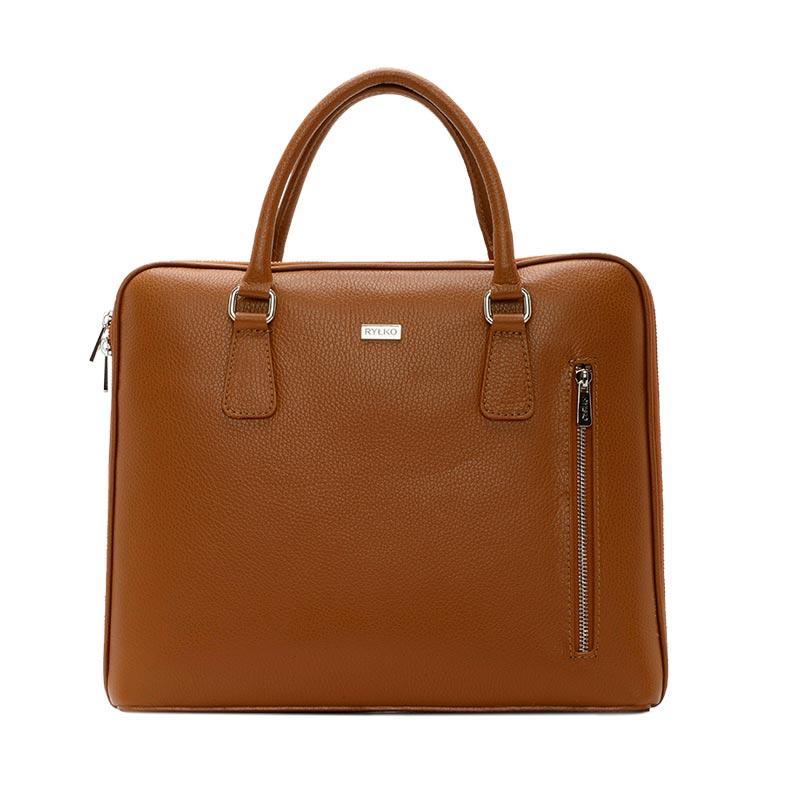 Męska torba, torba na laptopa, Ryłko, torba do pracy