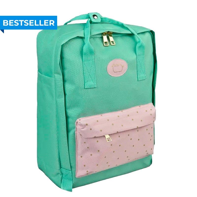 Smyk, plecak, do szkoły, wyprawka, dla dziecka